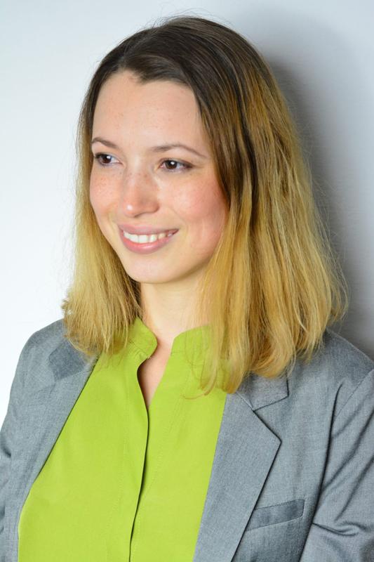 Zdjecie projektanta ELENA VLASOVA