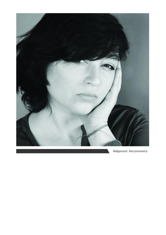 portret_Malgorzata_Karczmarewicz