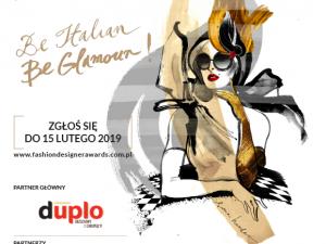 MSKPU po raz dziesiąty partnerem konkursu Fashion Designer Awards!