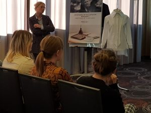 Konkurs MSKPU x MERCURE na projekt uniformu hotelowego