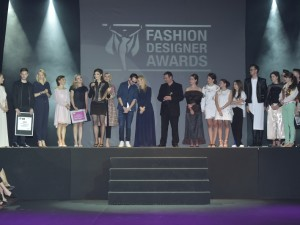 Fashion Designer Awards 2016