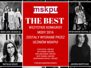 BE THE BEST WITH MSKPU