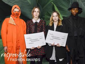 Znamy zwyciężczynie Responsible Fashion Awards 2019!