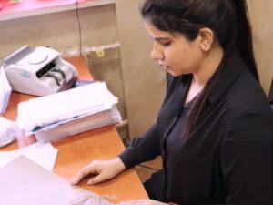 Gunjan Maneesh Lakhwani o nauce w MSKPU i swojej marce