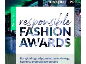 Ruszyło Responsible Fashion Awards 2020 – wyślij swoje prace i zdobywaj nagrody!