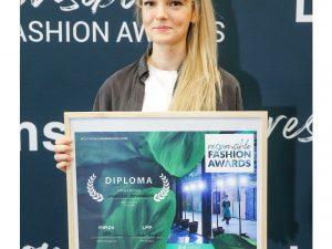 Finał konkursu Responsible Fashion Awards – znamy zwyciężczynię!