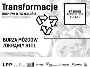 MSKPU ponownie partnerem merytorycznym Fashion Revolution – Zapraszamy!